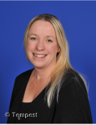 Mrs V Foy Deputy Headteacher