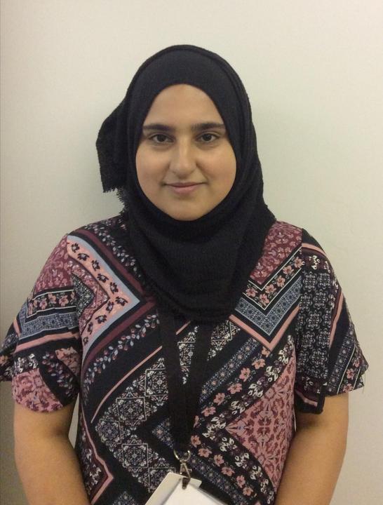 Mrs Z Khanam Nursery School Practitioner