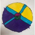Koby's shield!