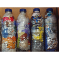 These bottles have got our class talking!