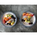 Zac's Radiant Rainbow Fruities