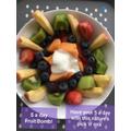 Sophie's Fruit Salad