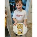 Jack's Pancakes