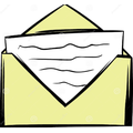 Write someone a letter or an email.