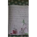 Tyler's writing