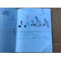 Sebastian's free writing