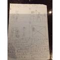 Anja's writing