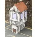Harry's Tudor house