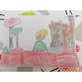 Nathaniel's imaginary land of sweets & lollies