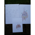 Nathaniel's writing