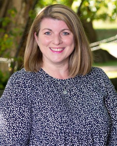 Mrs Amanda Broughton - Breakfast Club Manager