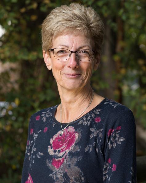 Mrs Wendy Scott- School Business Manager