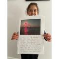 Alisha's writing