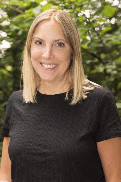 Mrs Emma Warland - Admin Supervisor