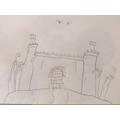 Ben's castle