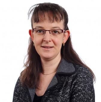 Victoria Tait, Associate Member