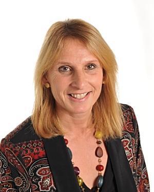 Debbie Graham, Staff Governor