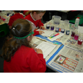 finding out which are acids and which are alkali