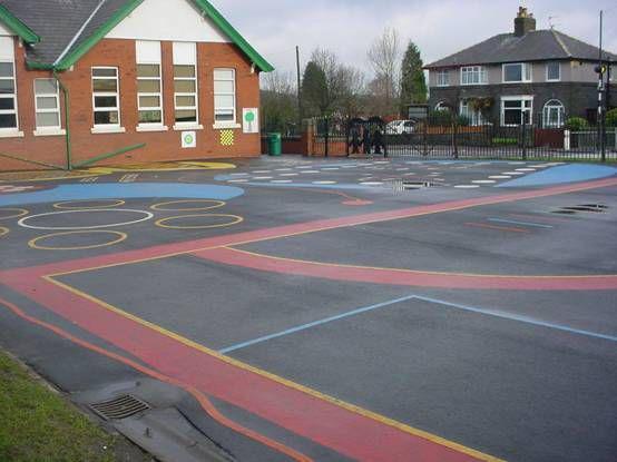 Our Junior Playground