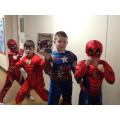 World Book Day: Meet Our Superheroes