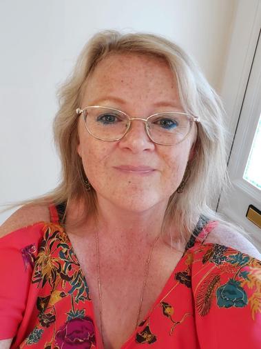 Mrs Barker - SEBD Leader