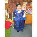 Mary Poppins - World Book day