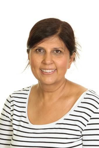 Ravi Kaur Lead Practitioner Nursery & Foundation