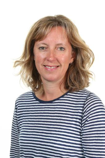 Katie Frost Lead Practitioner Years 3 & 4
