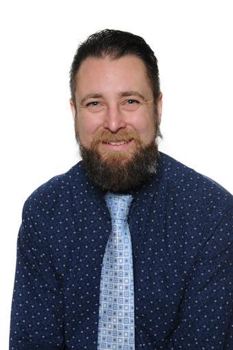 Richard Hill Deputy Head of School