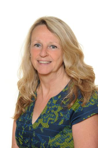 Mandy Austin  Executive Head Teacher