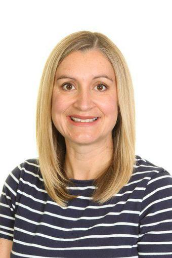 Kirsty Dorrington Lead Practitioner Years 1 & 2