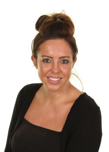 Susan Cronin Lead Practitioner Years 5 & 6