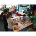 Making Eco-bricks
