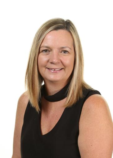 Tracie Perrin Business Manager