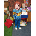 Oh no! It's Horrid Henry! - World Book Day