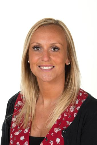 Charlotte Newton Lead Practitioner Years 5 & 6