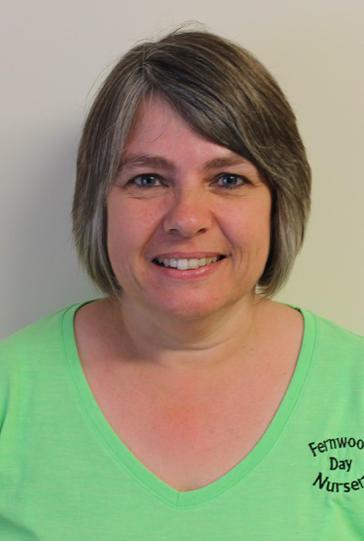 Vicky Davies Level 3 Nursery Practitioner