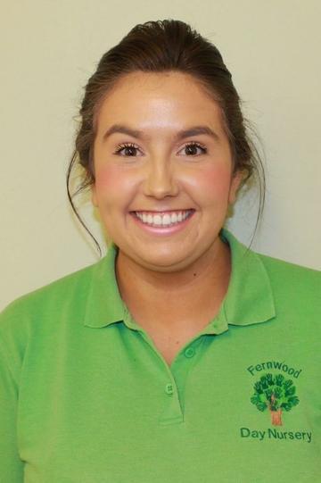 Deputy Manager - Emily