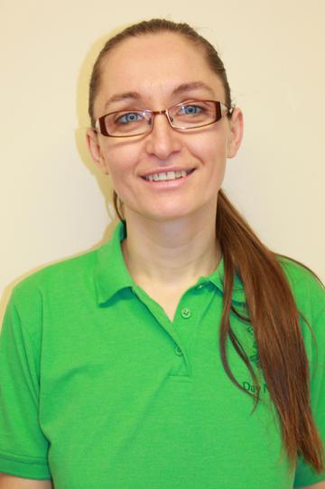 Silvia Dowson Nursery Practitioner (Level 3 Qual)