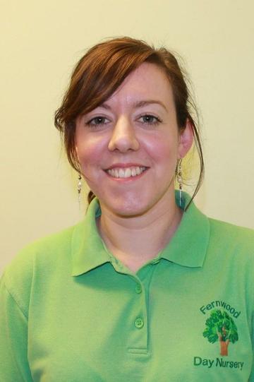 Kayleigh - Deputy Manager Q6