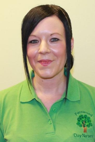 Clare - Nursery Practitioner Level 3 Qualifie