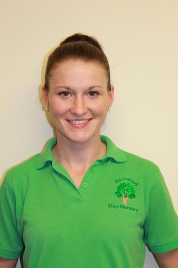 Louise Price Nursery Practitioner (level 3 Qual)