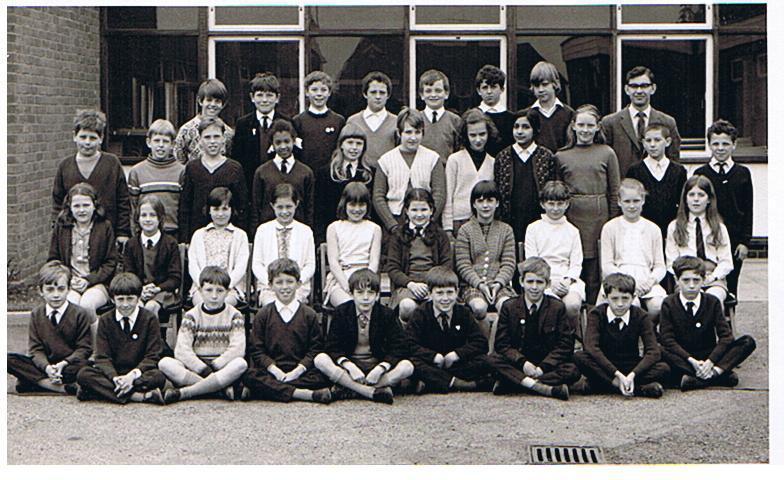 Teacher - John Webber