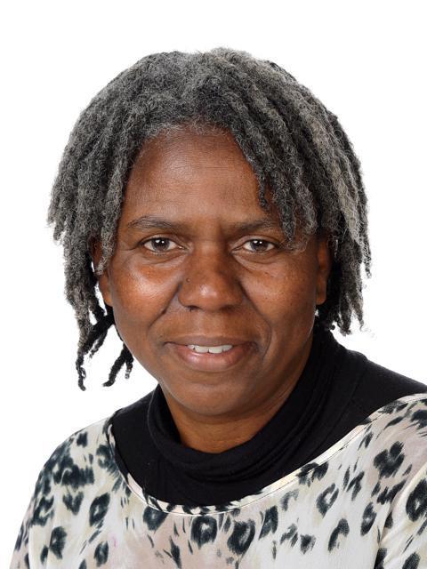 Miss Ngwenya