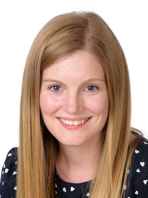 Mrs Robinson - Teaching,Learning Assessment Leader