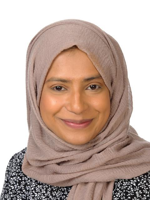 Miss Hamid
