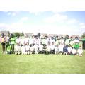 Zone Sports Team 2016/17