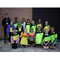 The Girls Football Teams