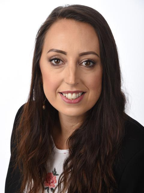 Miss White - Teaching,Learning Assessment Leader