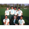 Year 6 - 3rd Place